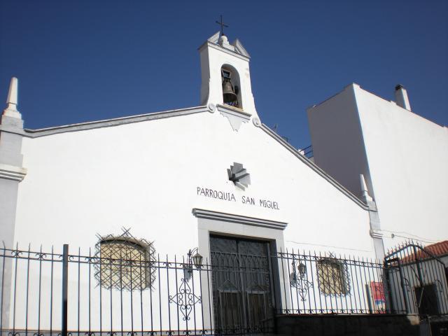 Parroquia de san Miguel 1