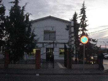 Casa de la Juventud 1