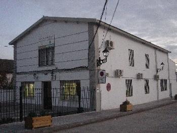 Casa de la Juventud 2
