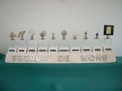 Museo Geológico Minero 5