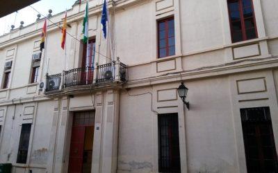 Ayuntamiento de Peñarroya-Pueblonuevo y Casino del Terrible
