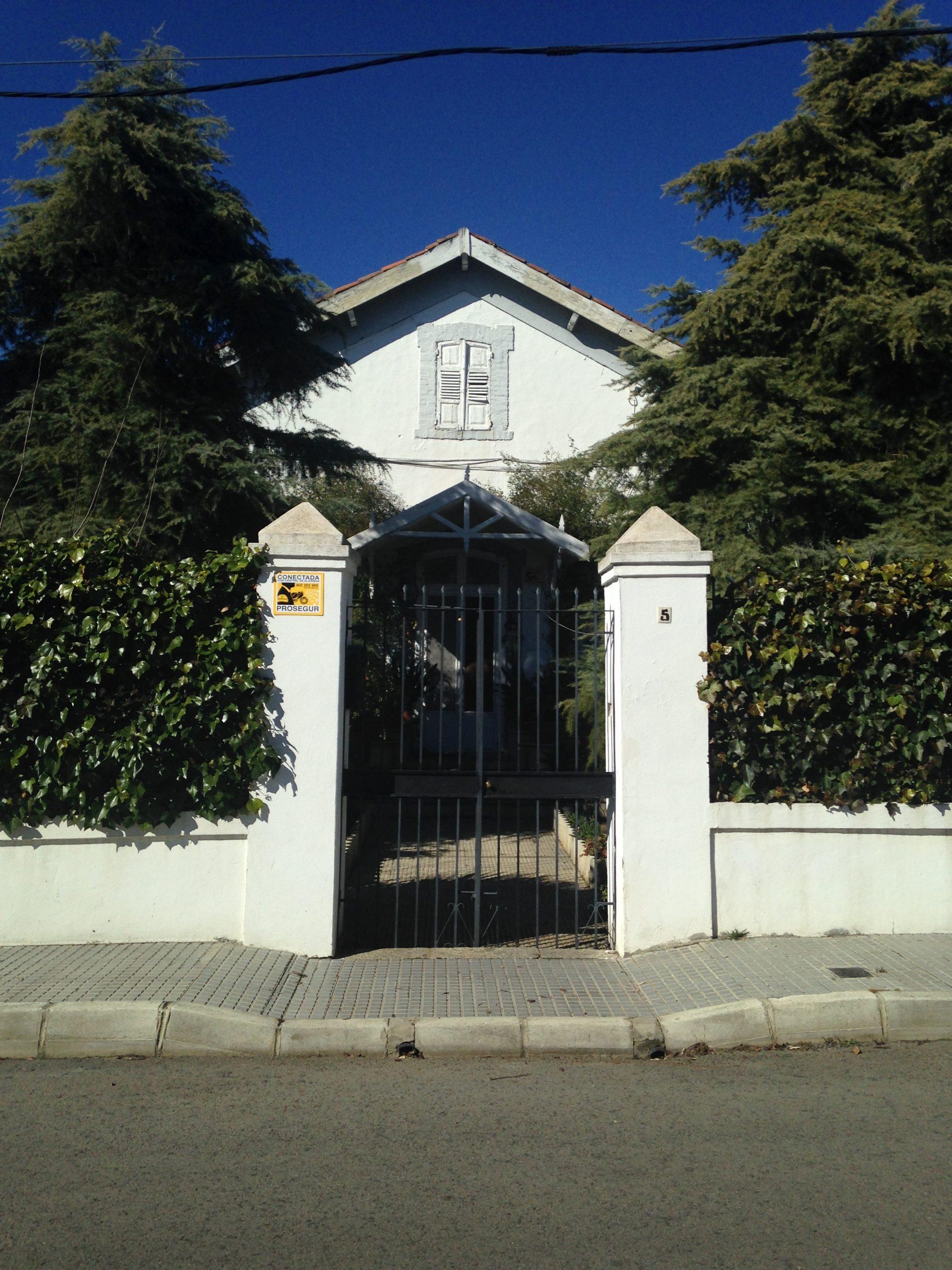 Barrio francés 3