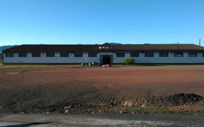 Almacén Central