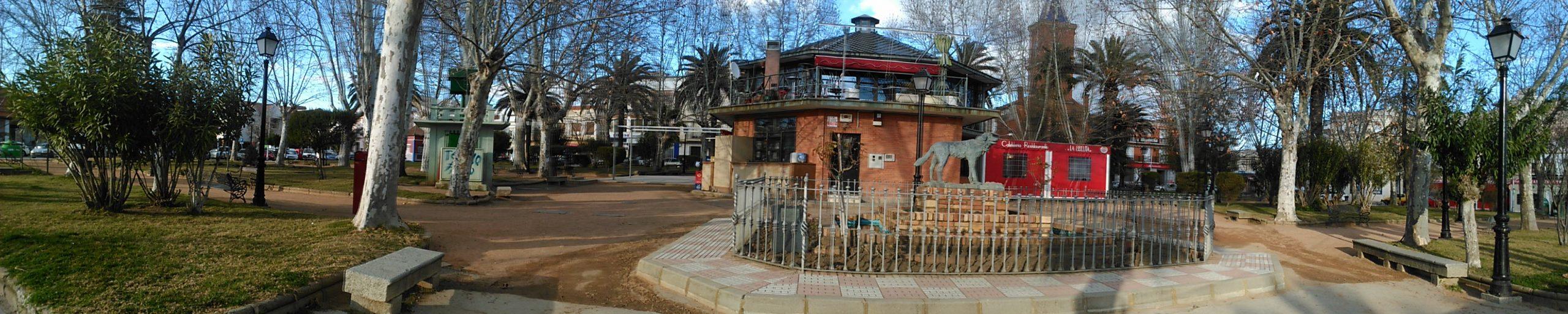 plaza santa barbara