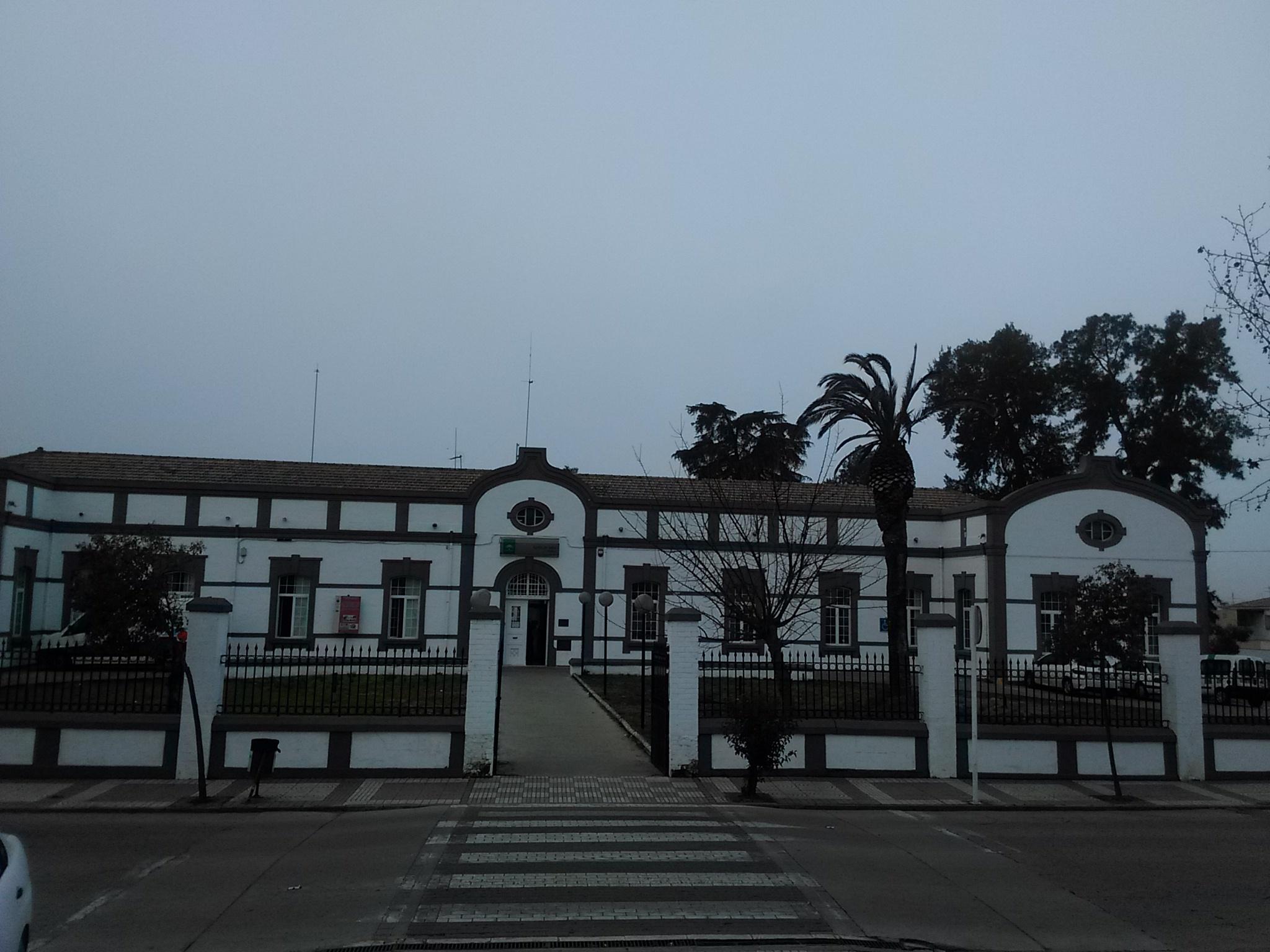 Centro de salud 1