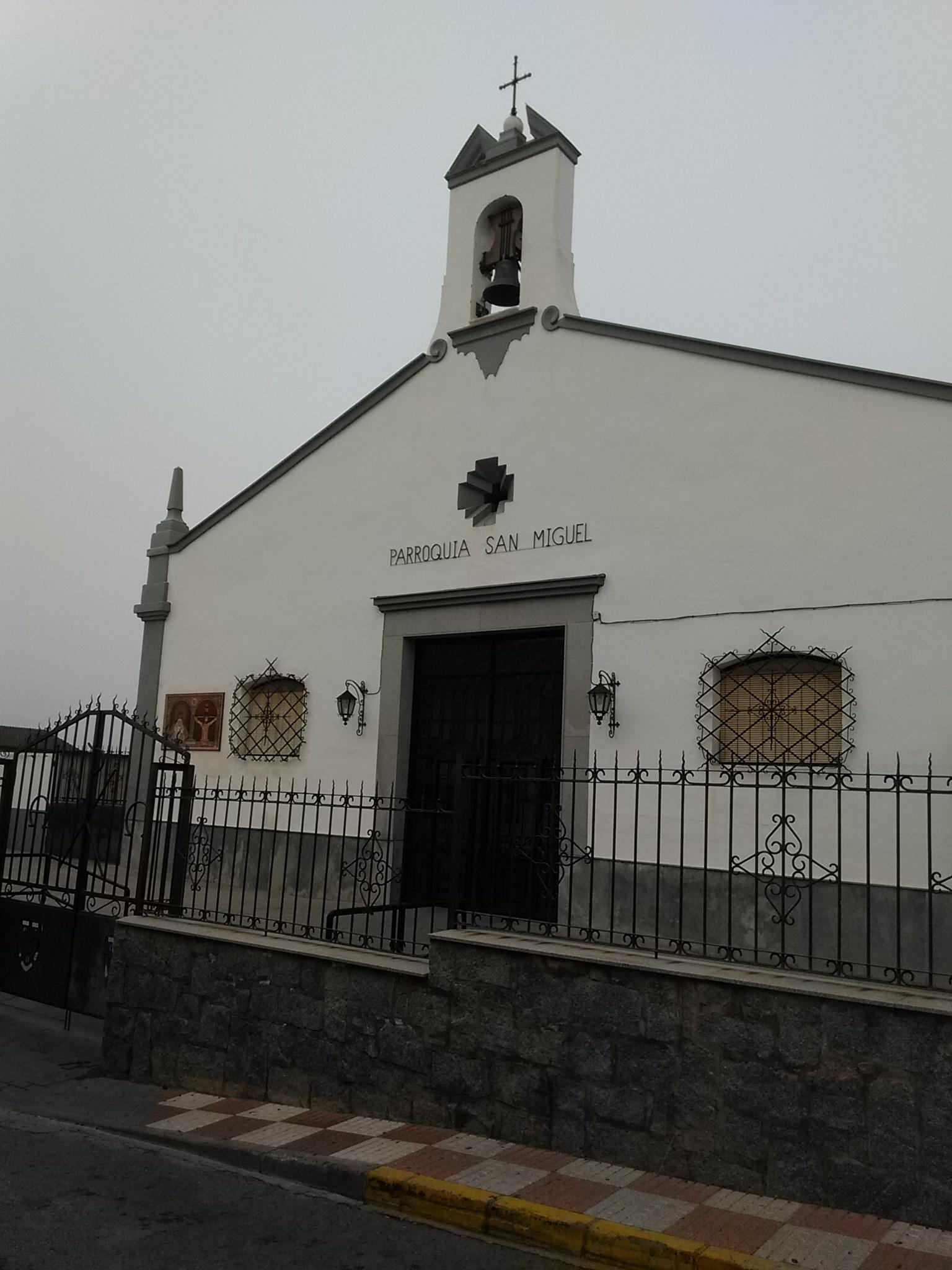 Parroquia de san Miguel 2