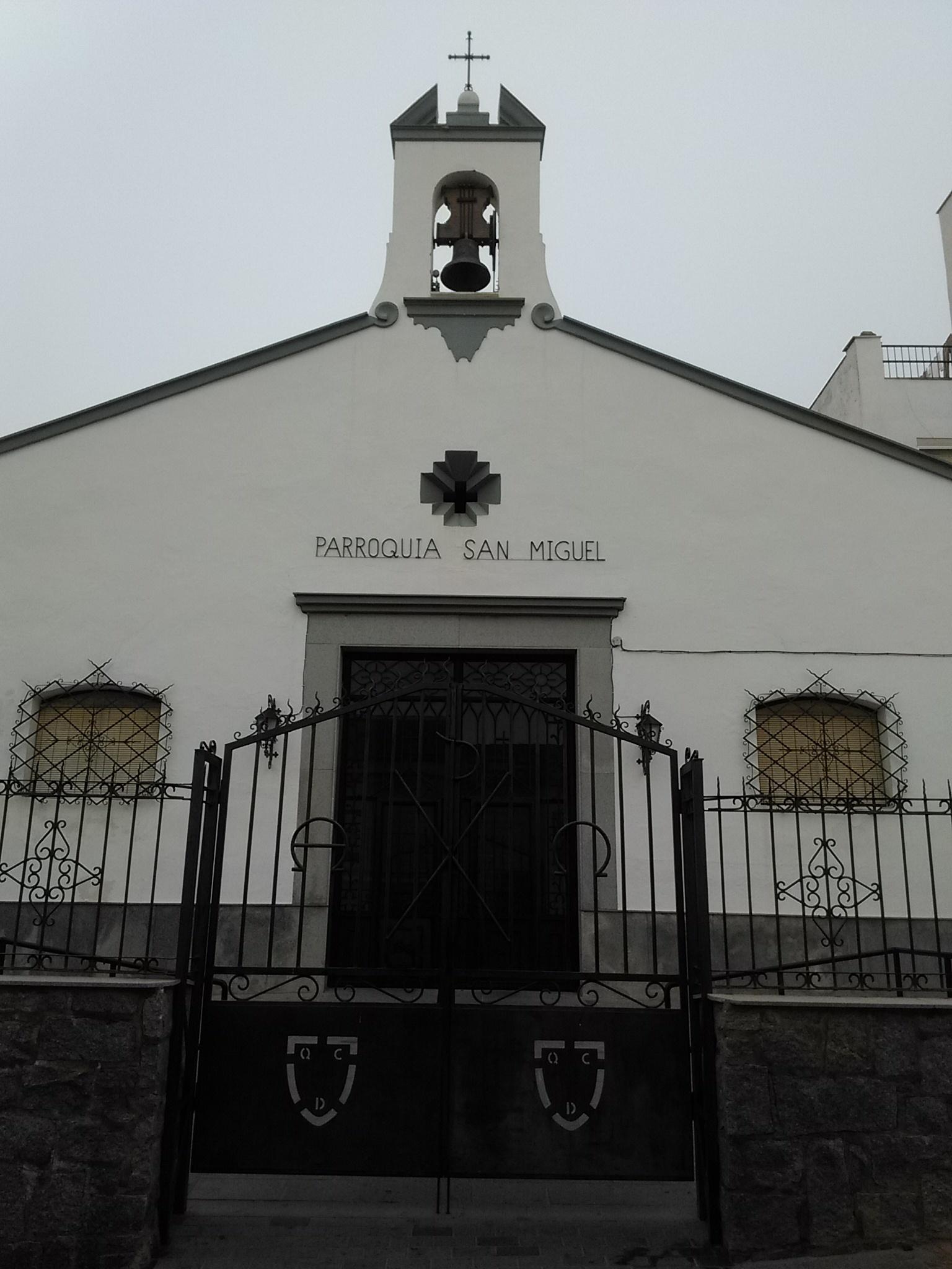 Parroquia de san Miguel 3