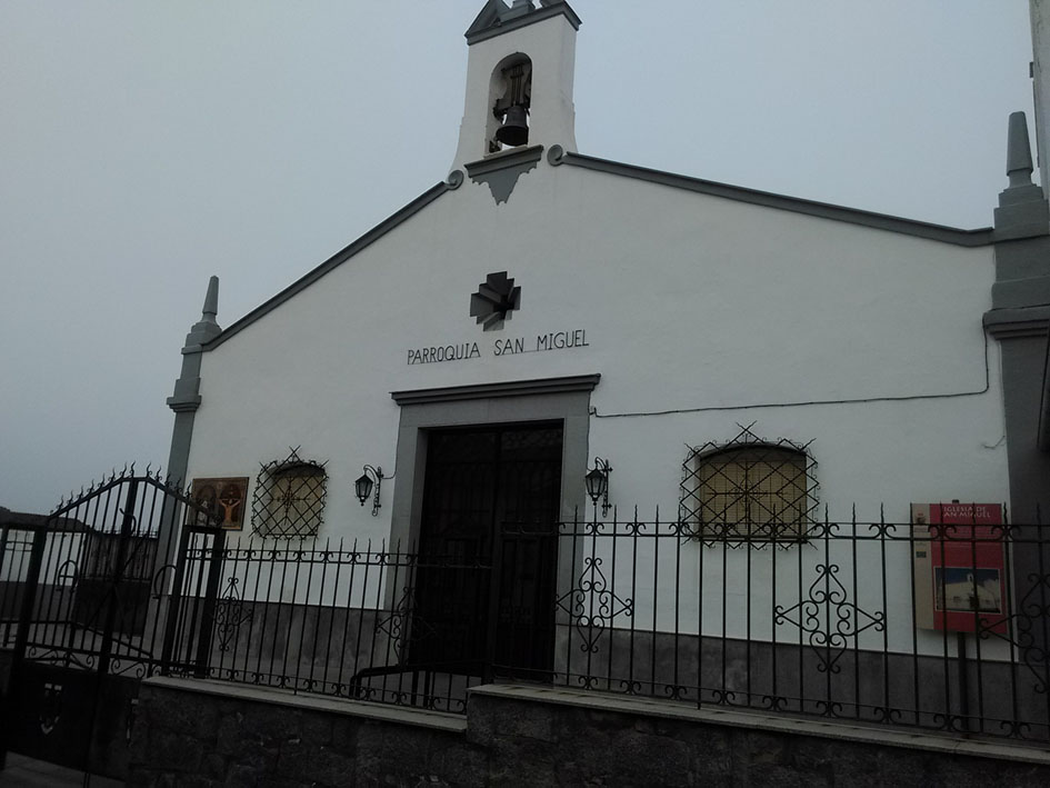 Parroquia de san Miguel 4