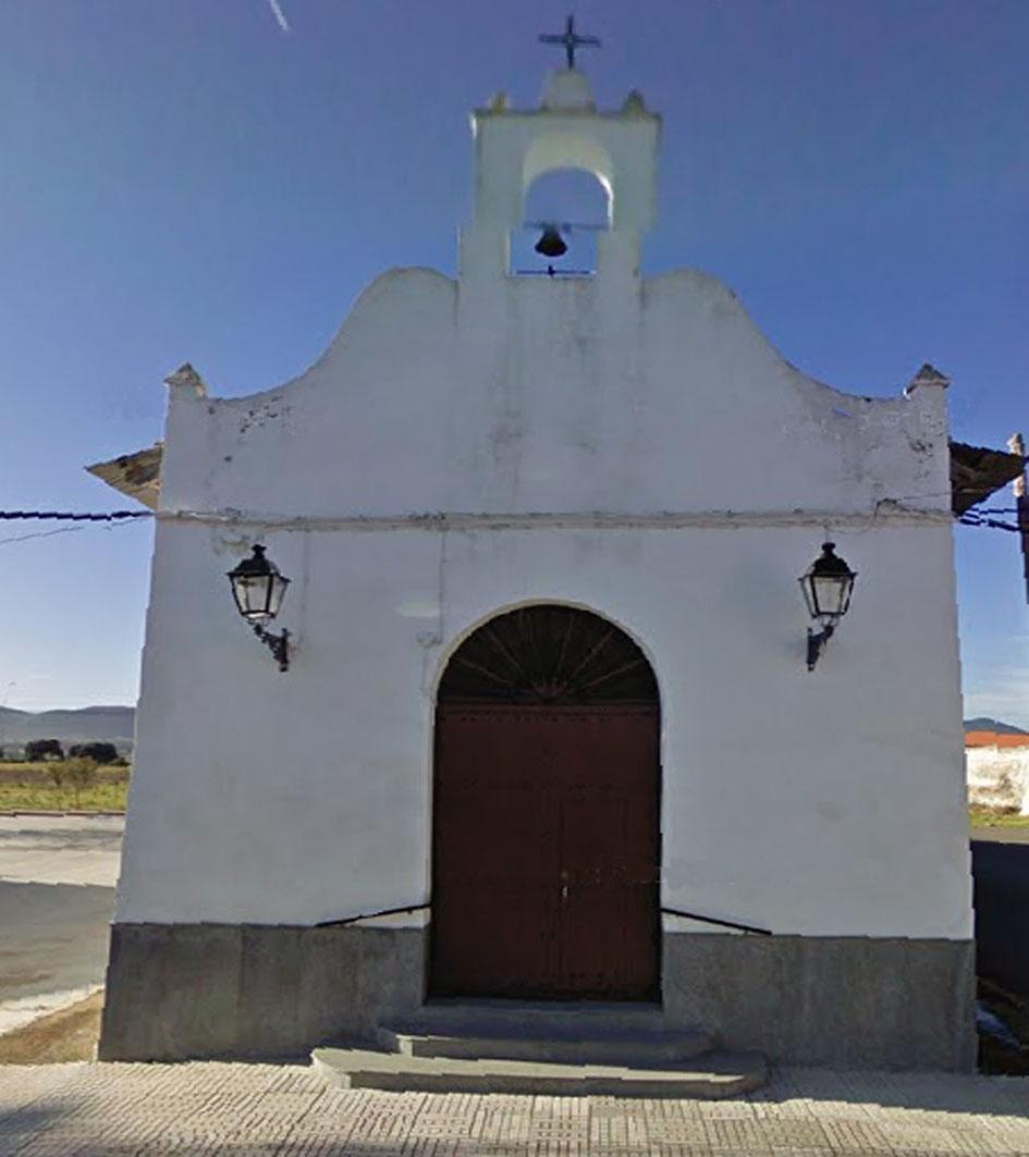 Parroquia de san Bernardino