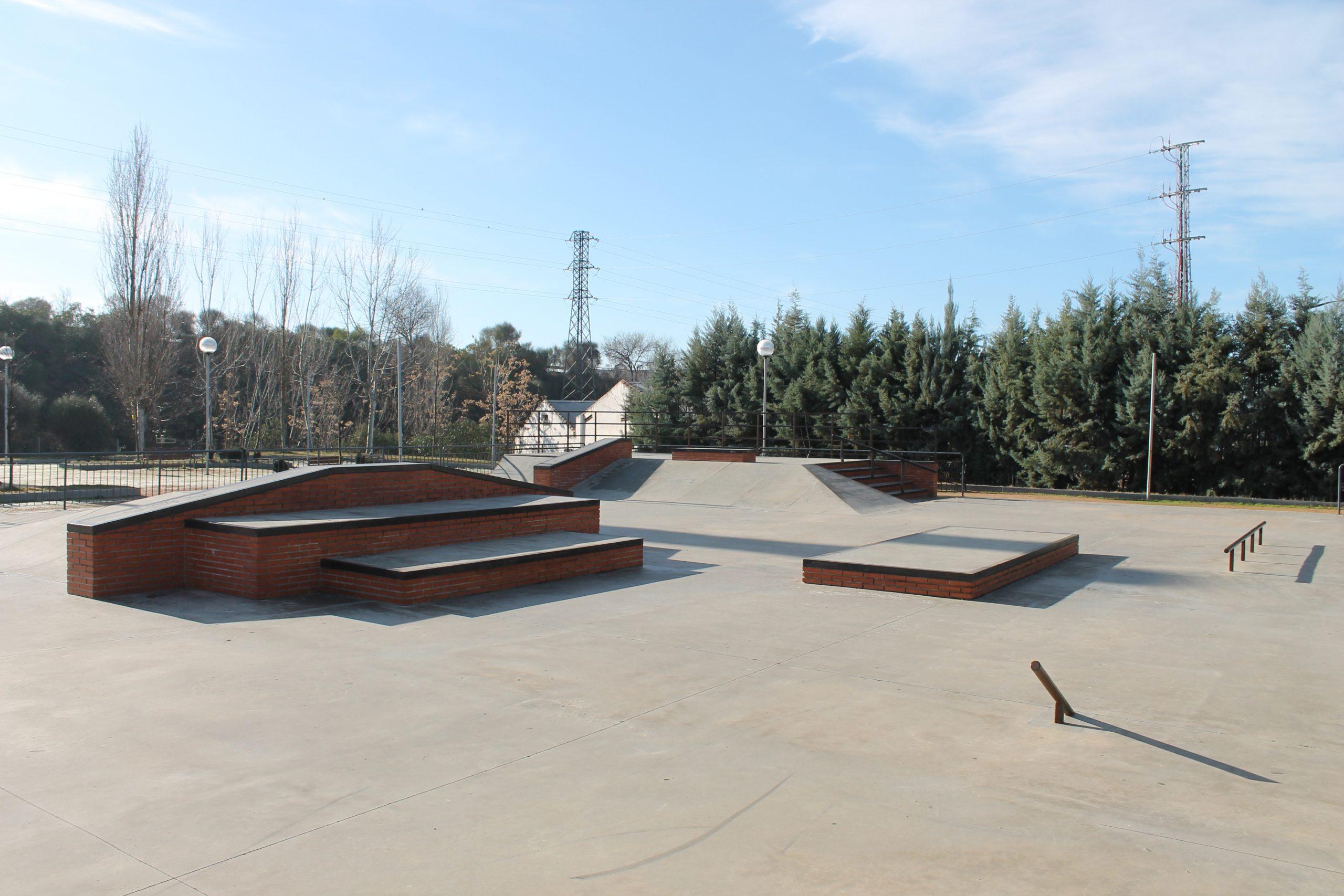 Parque Municipal La Hontanilla 1