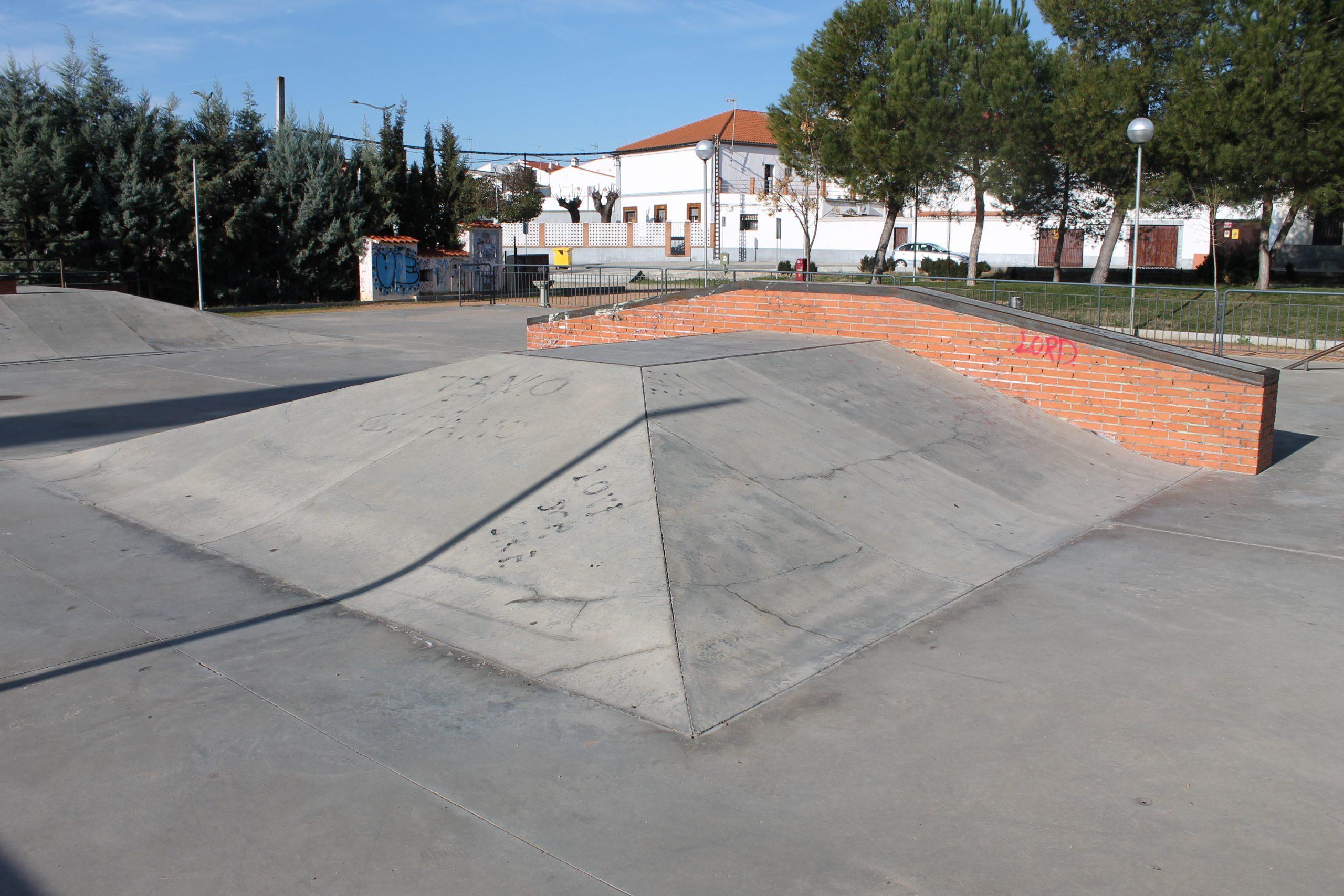 Parque Municipal La Hontanilla 2