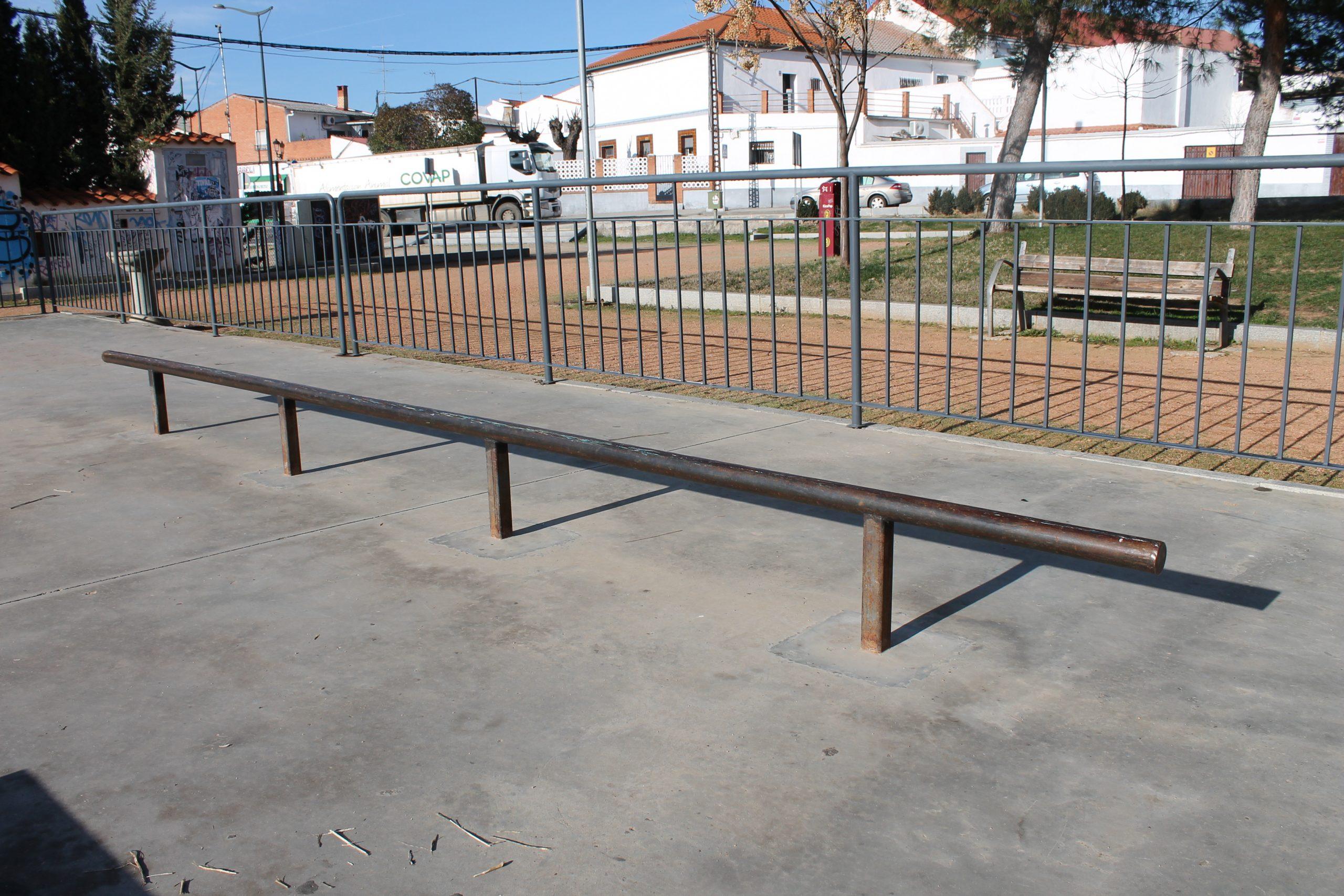 Parque Municipal La Hontanilla 4