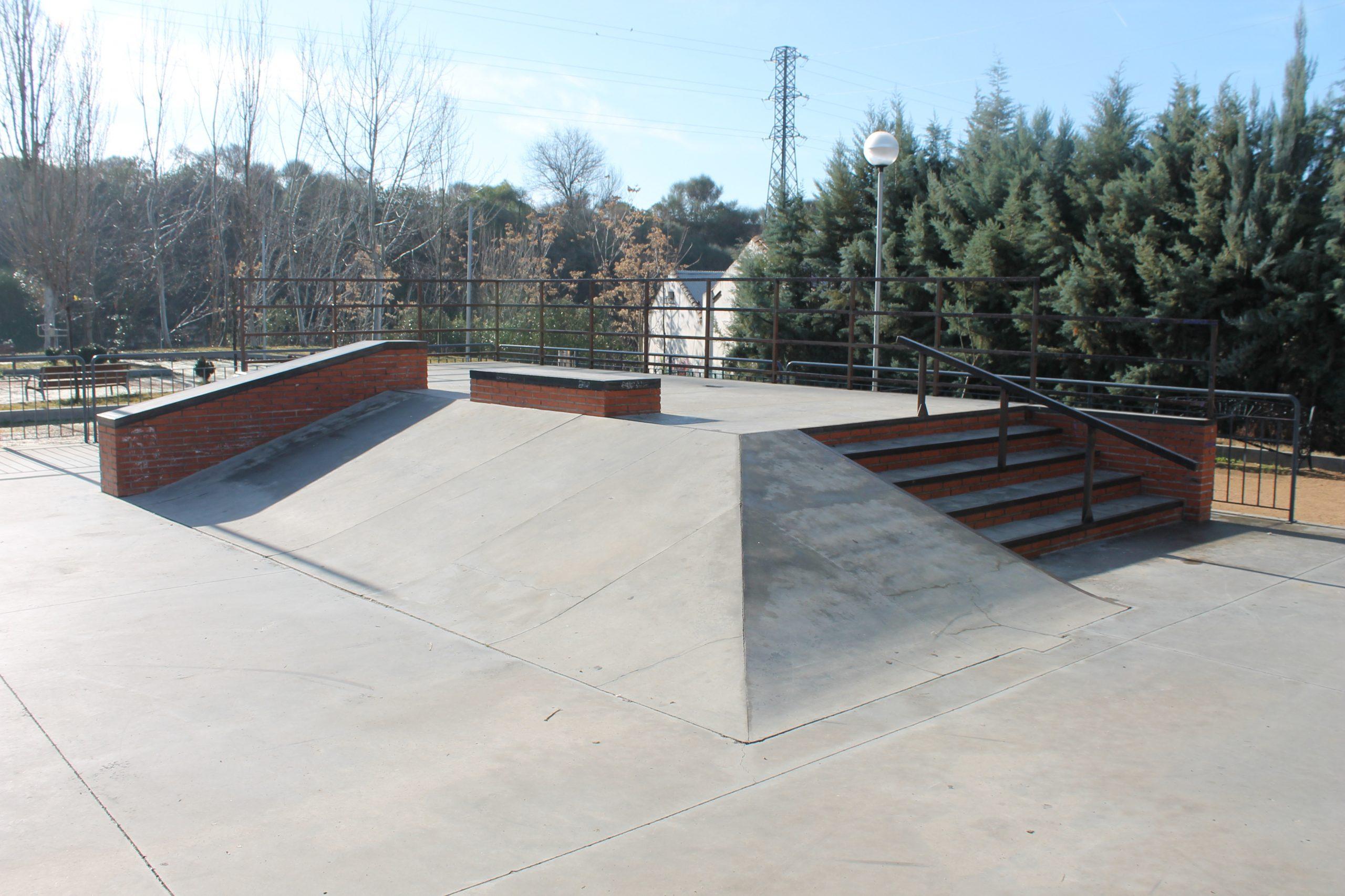 Parque Municipal La Hontanilla 5