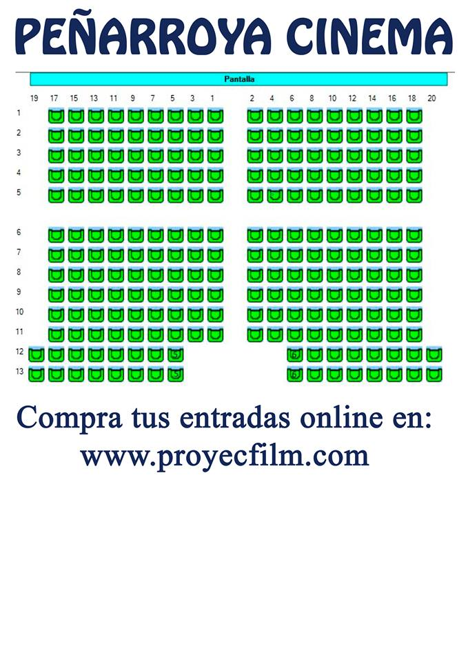 Peñarroya Cinema 1