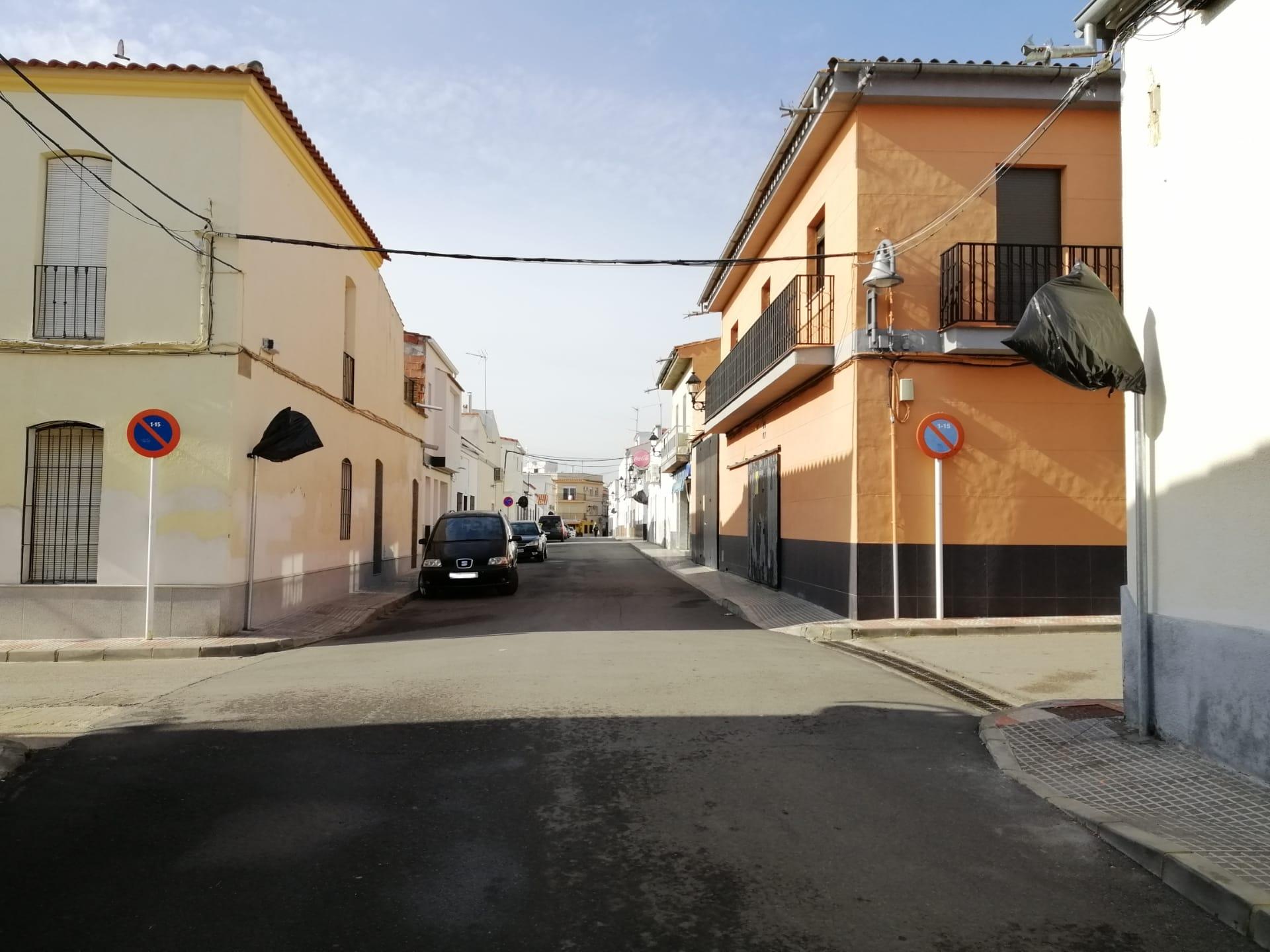 El Ayuntamiento Reordena el Tráfico en la Zona Centro 2