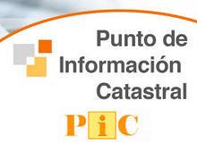 Enlace al punto de información catastral