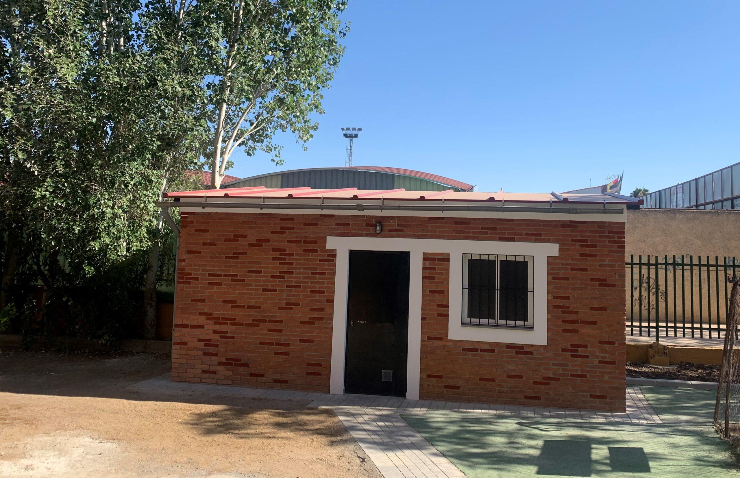 Espacio AMPA Colegio San José de Calasanz