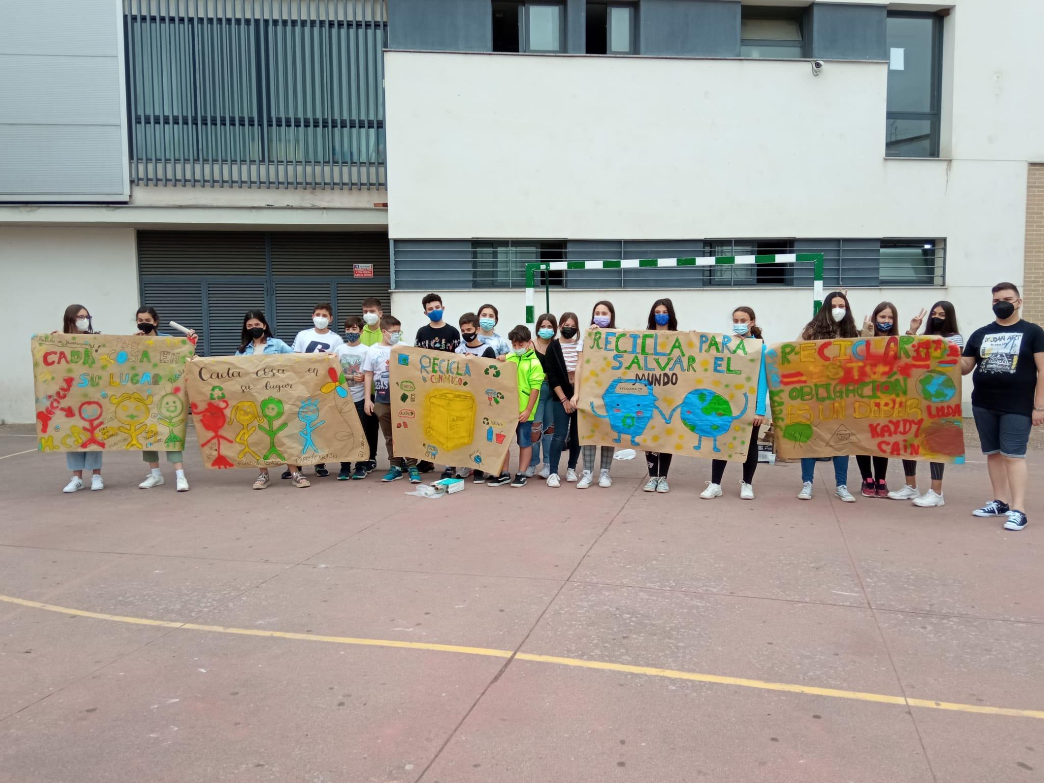 El Ayuntamiento celebra las III Jornadas Medioambientales